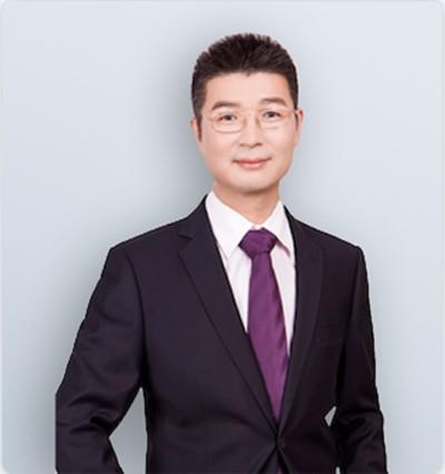 中科三清总裁秦东明