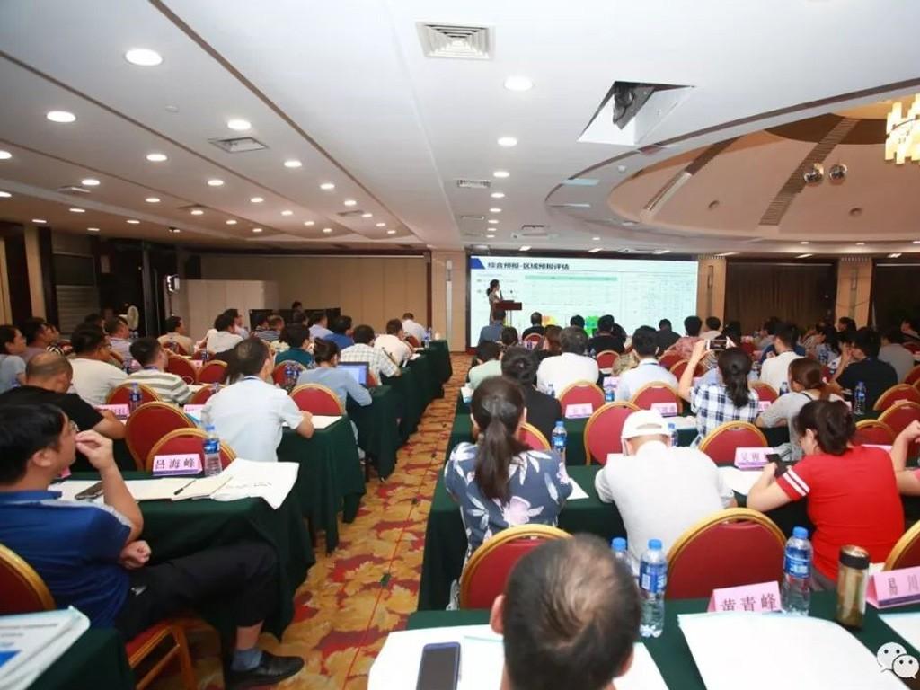 """""""区域和城市环境空气质量精细化管理技术研讨会""""顺利召开"""