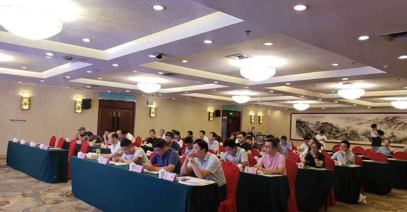2019年安徽省空气质量预报预警技术培训会在六安市成功举办