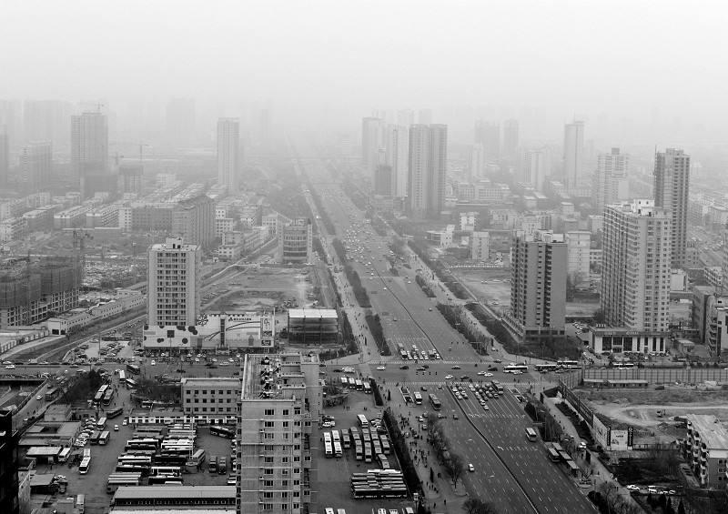 太原全力打好秋冬季大气污染治理攻坚战