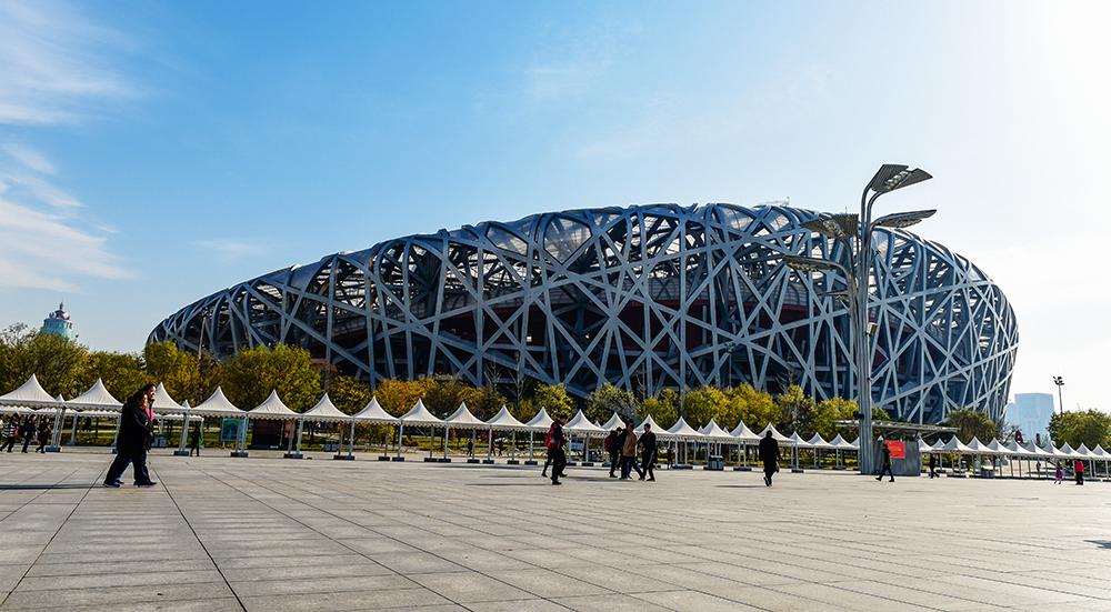 2019年重污染日仅4天 北京大气污染攻坚战成效显著