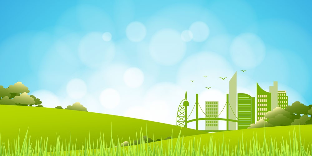 2019年中国大气污染治理行业市场格局,完善能源消费机制是趋势