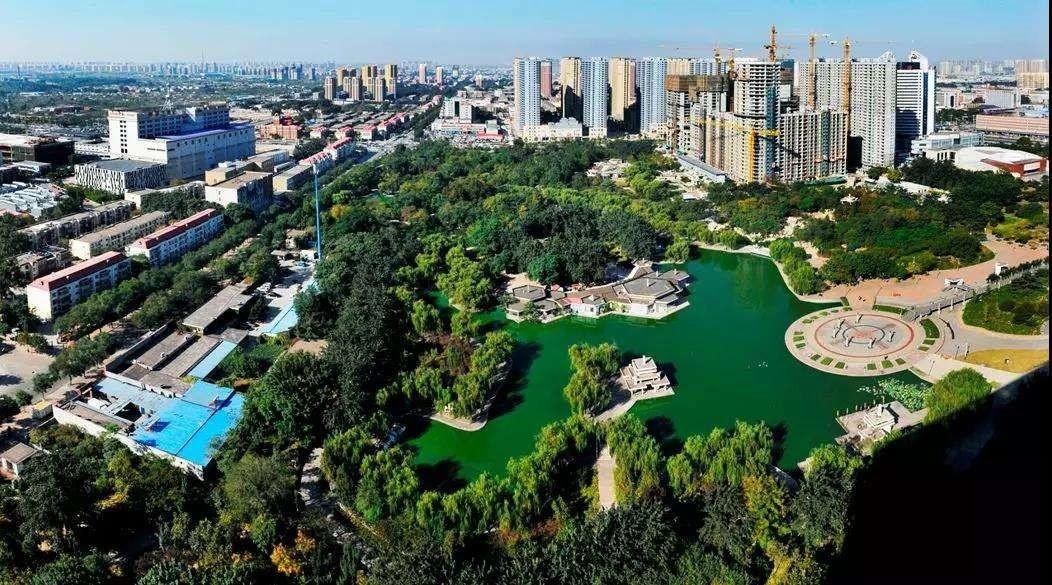 唐山市开展第五轮大气环境执法专项行动