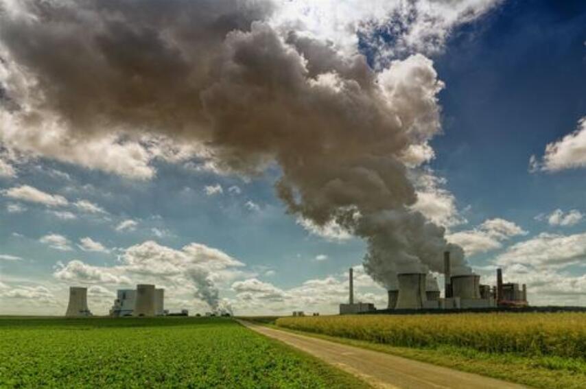 《固定污染源废气中非甲烷总烃排放连续监测技术指南(试行)》印发