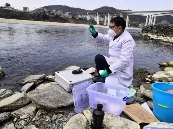 生态环境质量未受到疫情防控影响
