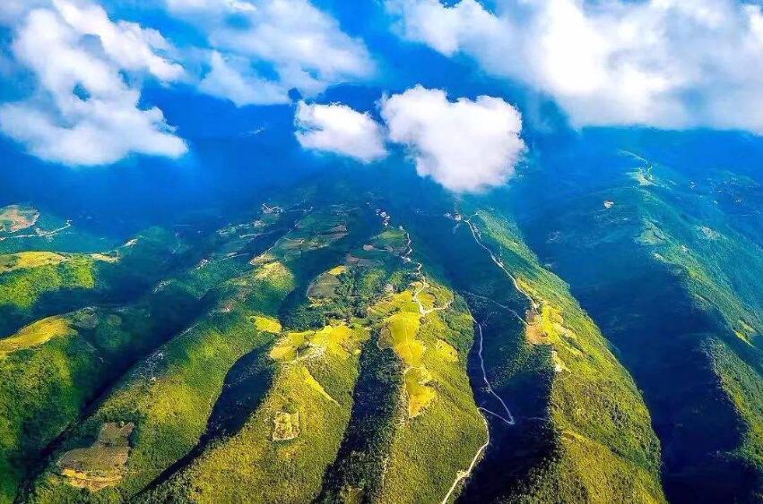 陕西:追赶超越创佳绩 看!这是我们陕西的生态环境保护执法铁军!