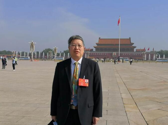 全国人大代表、中国工程院院士王金南建议:升级版污染防治攻坚可从六大方面发力