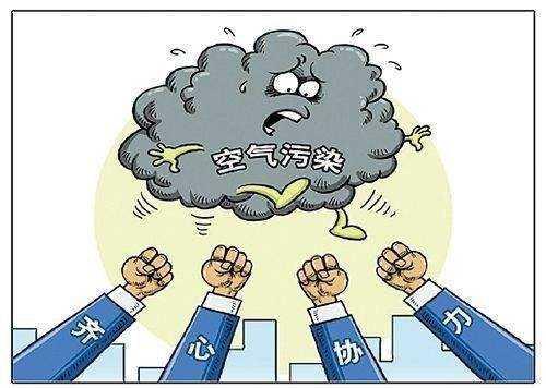 2013-2020年中国大气污染治理行业重点政策梳理