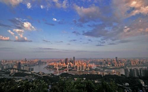 8月2-4日华北局地可能出现臭氧中度污染