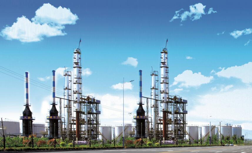 化工园区VOCs防治现状与对策研究