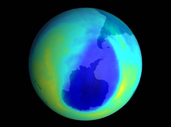 科学家警告:臭氧层威胁全球生物多样性