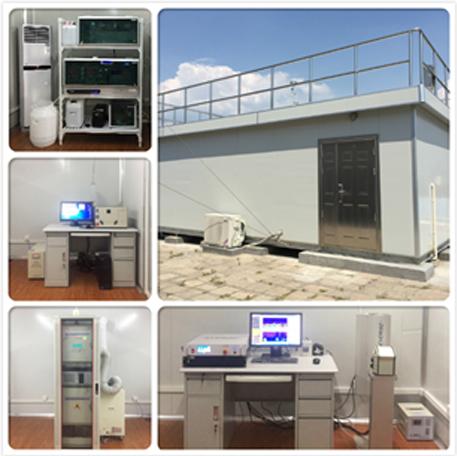 大气环境超级监测站建设与运维服务